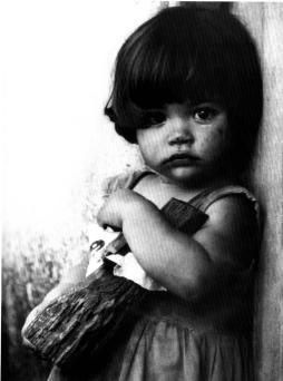 En México, más de 1.8 millones de niños y jóvenes en estado de orfandad necesitan un hogar.